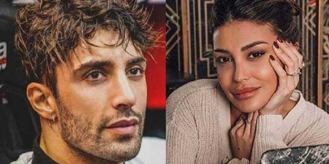 Gossip news, Andrea Iannone e Cristina Buccino: è già finita?