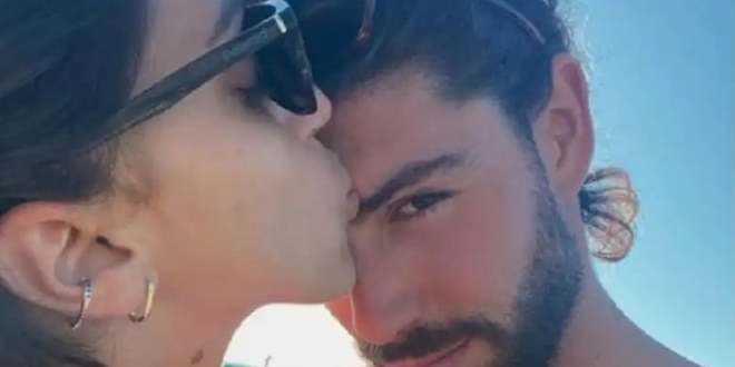 Gossip news, Ignazio Moser e Cecilia Rodriguez di nuovo insieme? Le segnalazioni