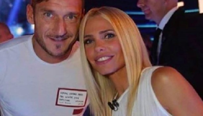 Gossip news, Ilary Blasi condurrà un nuovo programma insieme a Francesco Totti?