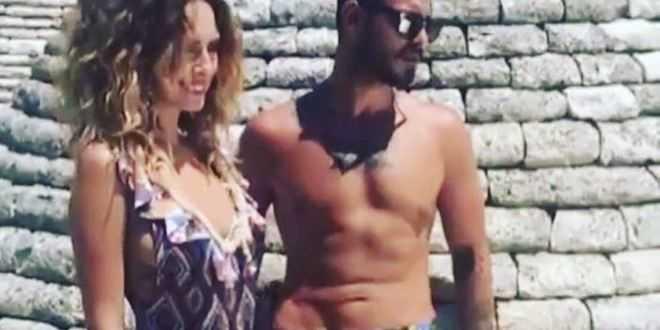 Grande Fratello Vip, Francesco Monte parla della storia con Sara Affi Fella e rivela