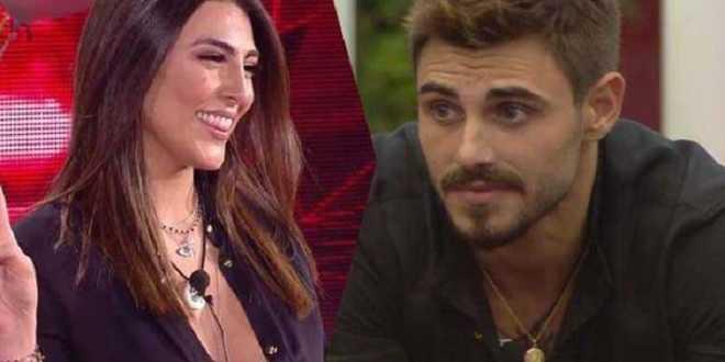 Grande Fratello Vip, Giulia Salemi non vede più la madre a causa di Francesco Monte