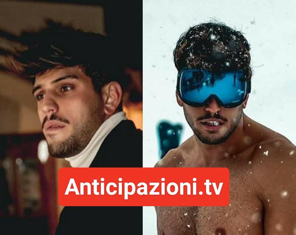 Uomini e Donne news, grave lutto per Luigi Mastroianni