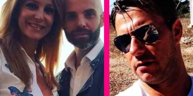 """Gravi accuse ad Adriana Volpe dall'ex marito: """"Il suo nuovo compagno nudo davanti a mia figlia!"""""""