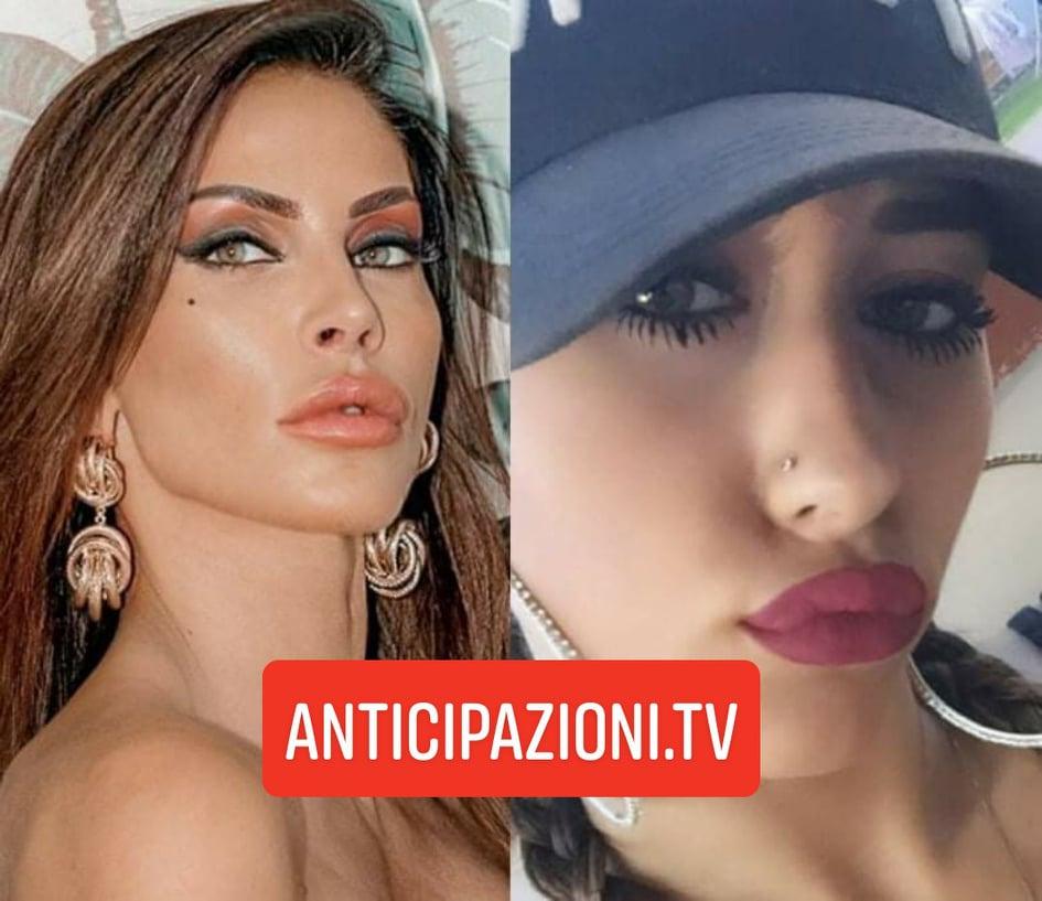 "Guendalina Tavassi sbotta: ""Mia figlia Gaia plagiata e manipolata"""