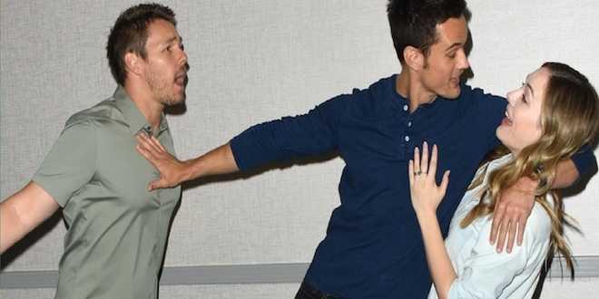 Beautiful anticipazioni americane, Hope divorzierà da Liam per sposare Thomas?