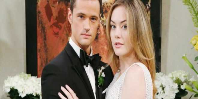 Anticipazioni americane di Beautiful: Hope Logan sposa Thomas Forrester