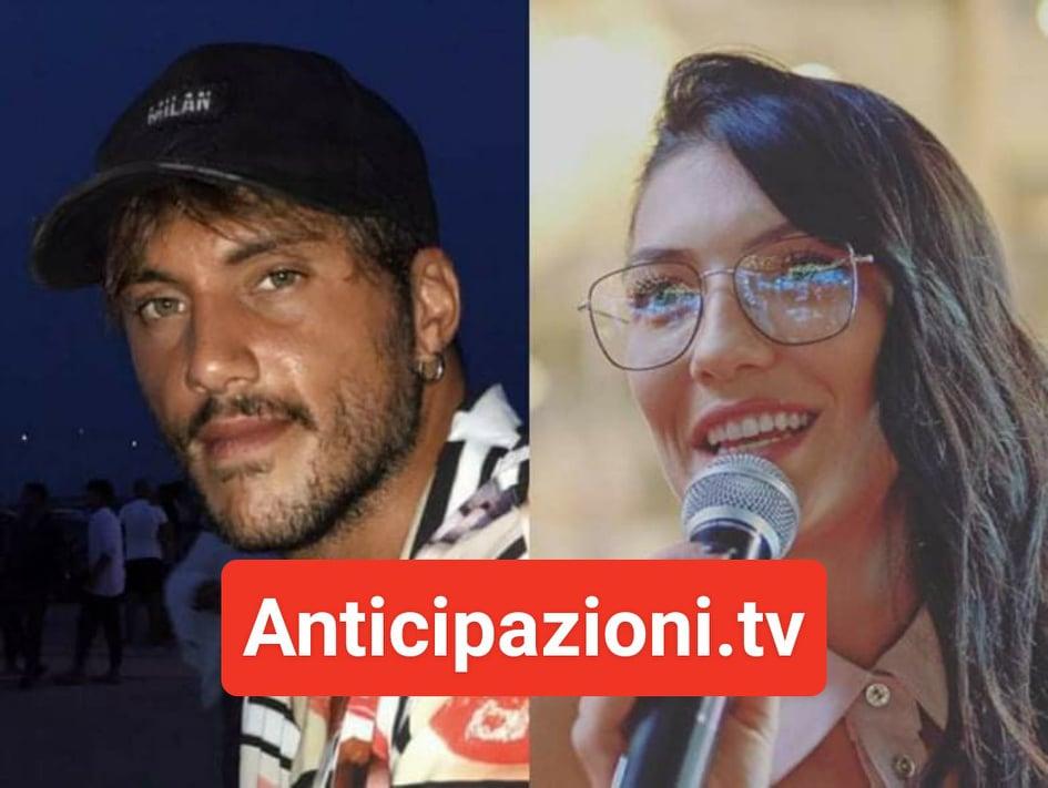 News Uomini e Donne, i genitori di Giovanna Abate contro Giulio Raselli
