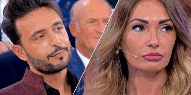 """Uomini e Donne, Ida Platano si sbilancia su Armando Incarnato: """"Mi piacerebbe…"""""""