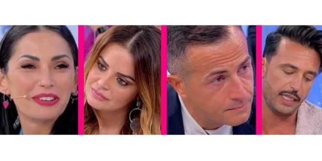 Uomini e Donne, Roberta Di Padua e Ida Platano unite contro Riccardo Guarnieri: il post
