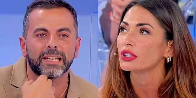 Uomini e Donne, Ida Platano insoddisfatta della prestazione di Marcello: è già finita?