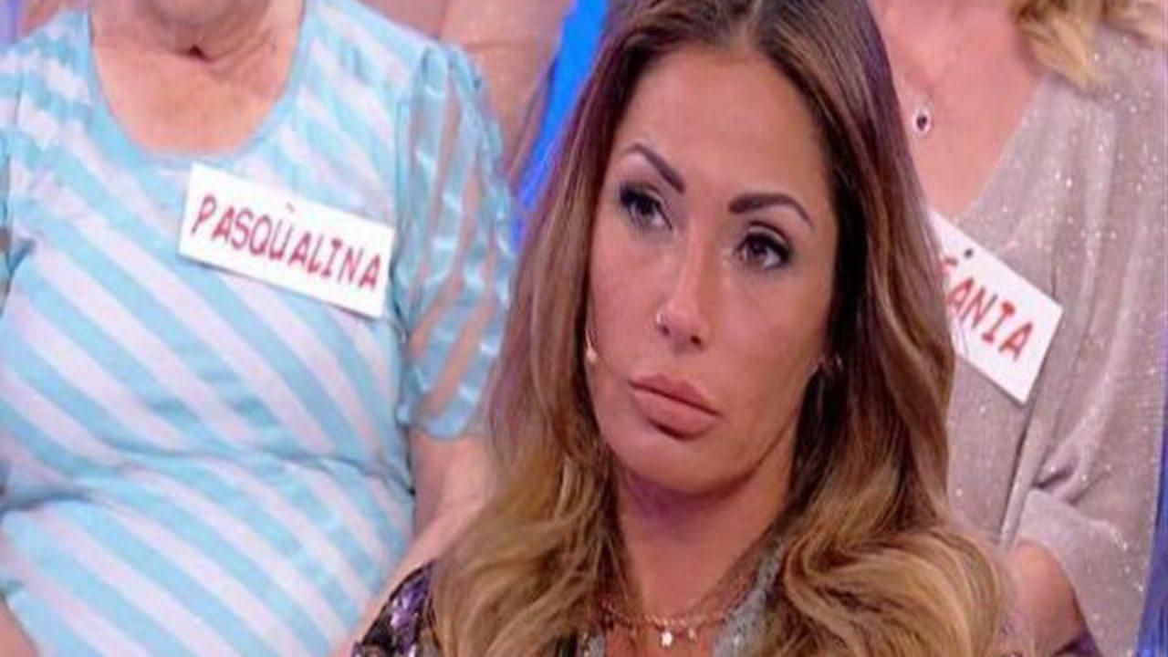"""Gossip Uomini e Donne, Ida Platano parla per la prima volta del suo dramma: """"Ho chiesto aiuto"""""""