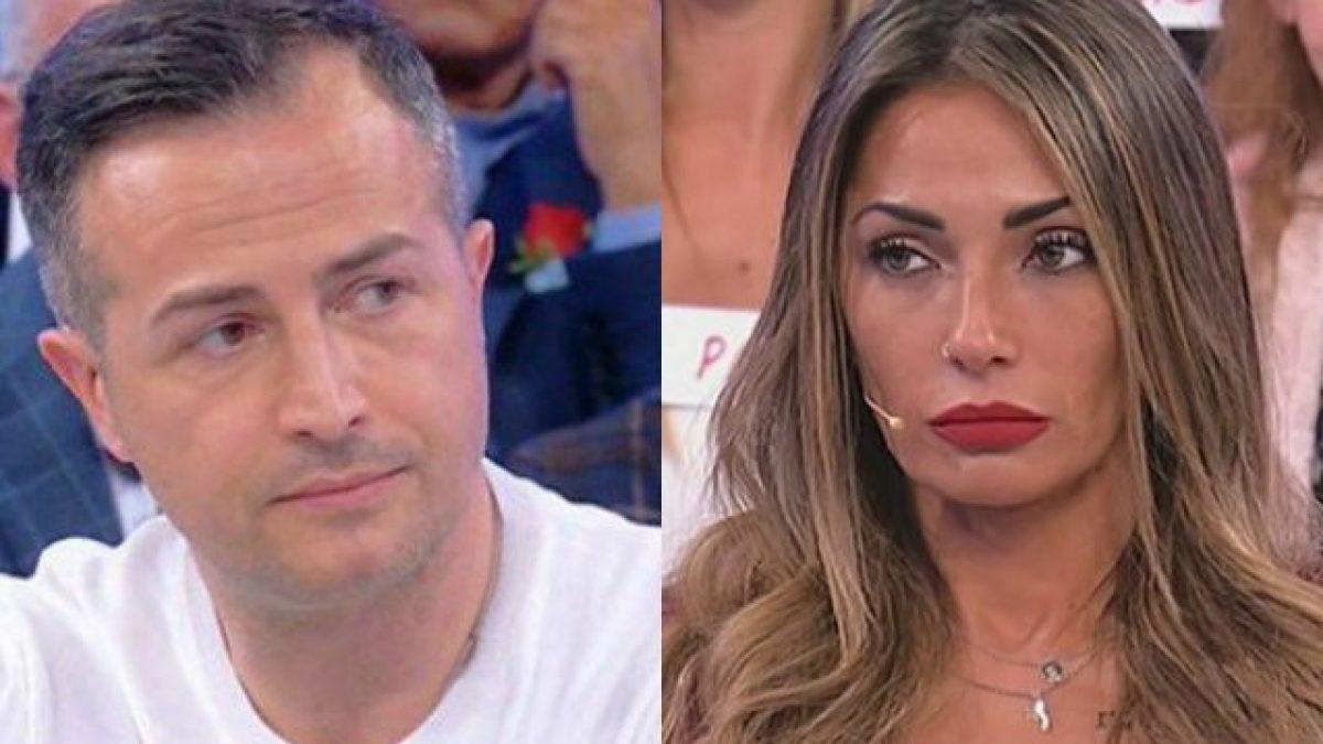Uomini e Donne news, Ida Platano rivela che ha rivisto Riccardo: ecco com'è finita