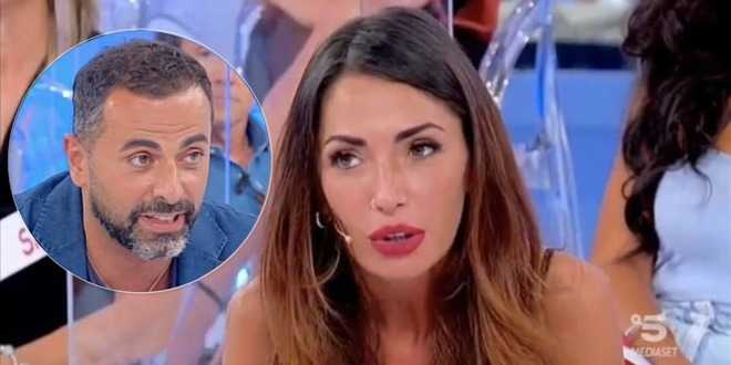 Uomini e Donne, Ida Platano smaschera Marcello: il cavaliere è già fidanzato?