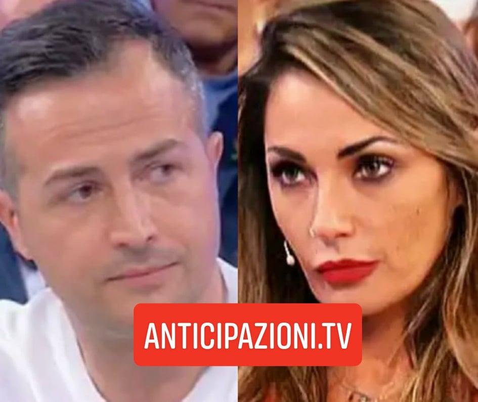 Uomini e Donne news, Ida scrive su Instagram: ha accettato la proposta di Riccardo?