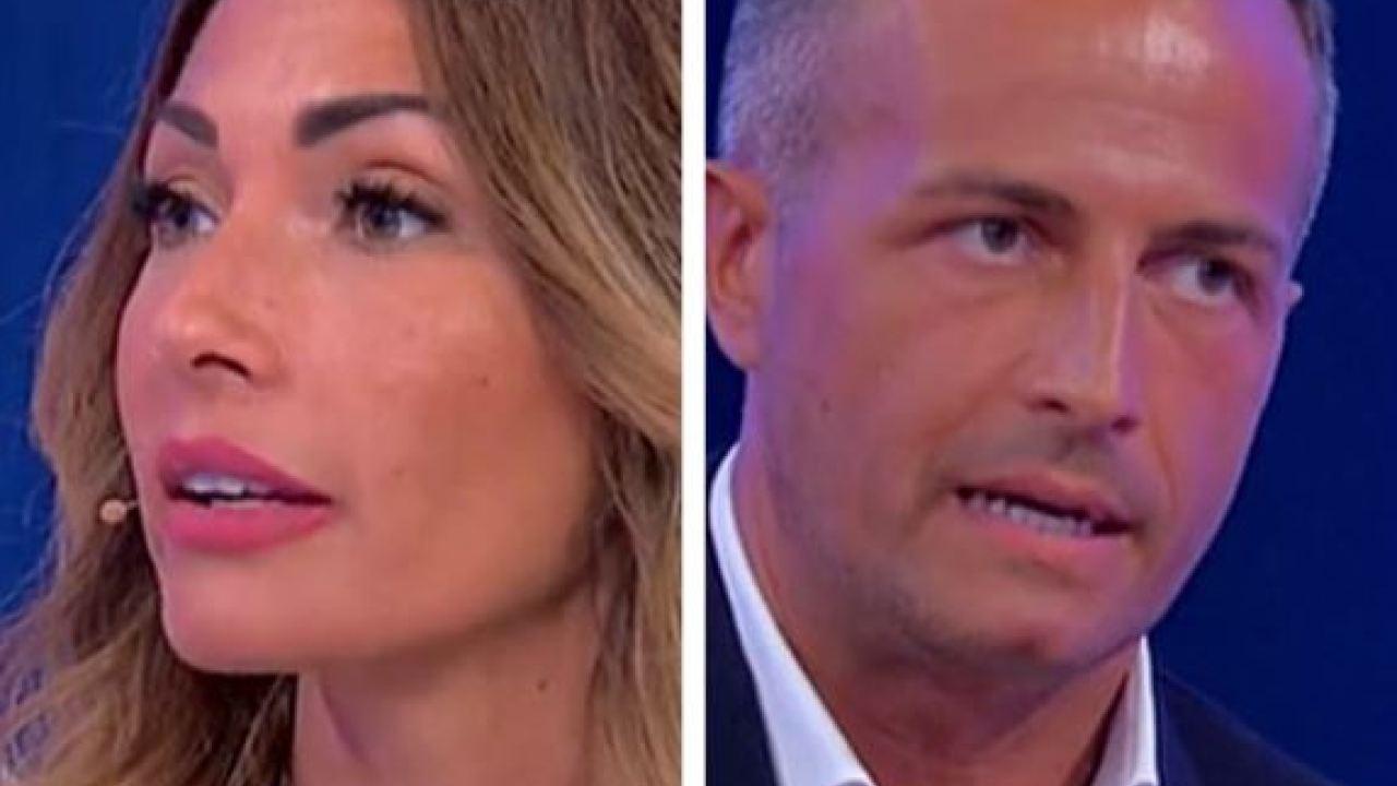 """Uomini e Donne anticipazioni, Ida shock: """"Riccardo non mi ha ancora dato un bacio vero"""""""