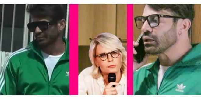 Le Iene, il terribile scherzo Gianni Sperti (complici Maria De Filippi e Tina Cipollari)
