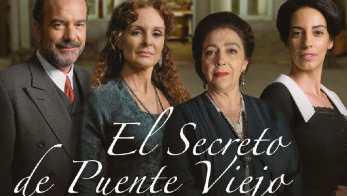 Anticipazioni Il Segreto, quinta stagione: Ignatio rivela un segreto a Pablo e Carolina