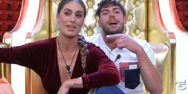 Temptation Island 2018: Ignazio e Cecilia hanno già accettato?