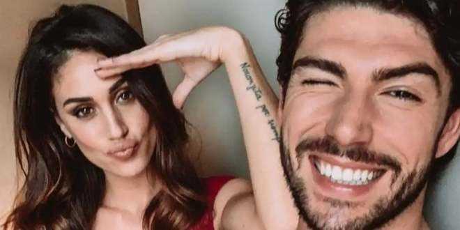 Ignazio Moser e Cecilia Rodriguez a cena insieme? Gli indizi
