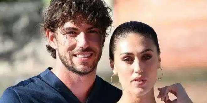 Ignazio Moser e Cecilia Rodriguez sempre più lontani: lei triste e col broncio