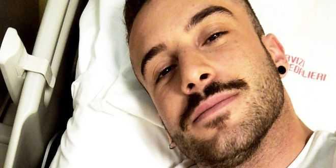 Amici, il dramma di Andreas Muller: il malore e la corsa in ospedale