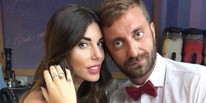 Il dramma di Bianca Atzei e Stefano Corti: il racconto della loro perdita