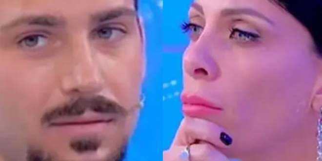 News Uomini e Donne, il gesto di Valentina Autiero su IG dopo il due di picche di Nicola