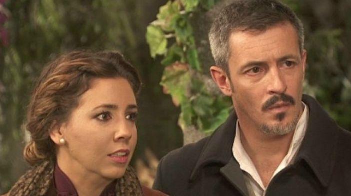 Il Segreto anticipazioni, puntate spagnole: il ritorno di Emilia e Alfonso