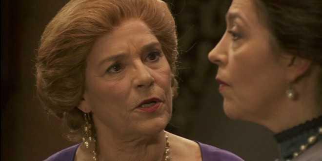 Anticipazioni quinta stagione Il Segreto: il ritorno di Eulalia Castro