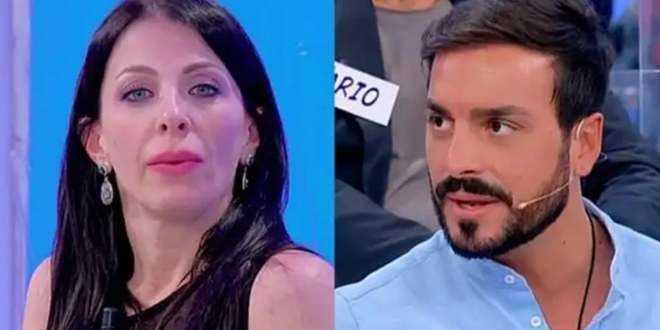 Uomini e Donne, il ritorno di Valentina Autiero e Germano Avolio: ecco cos'è successo tra loro