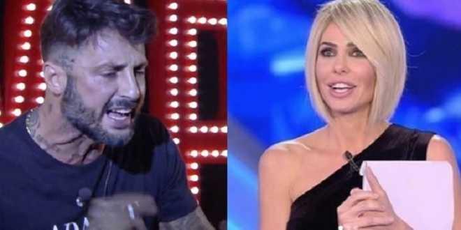 Grande Fratello Vip, Ilary Blasi fa delle rivelazioni su Fabrizio Corona