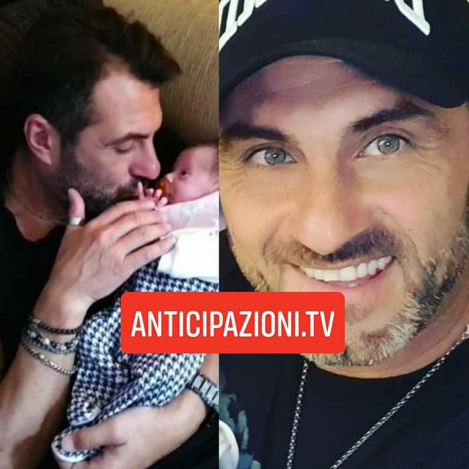 News Uomini e Donne, incidente per Sossio Aruta: il cavaliere del trono over finisce in ospedale