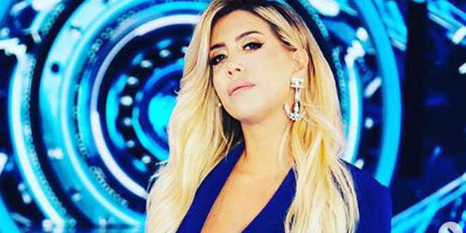 Grande Fratello Vip 4: l'inqualificabile gaffe di Wanda Nara