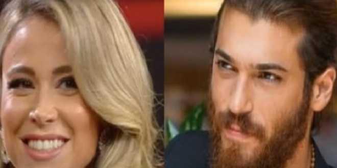 Insultato per il flirt con Diletta Leotta, Can Yaman prende una decisione drastica