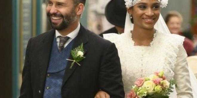 Puntate spagnole di Una Vita: interrotte le nozze di Felipe e Marcia