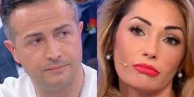 """Uomini e Donne, intervista esclusiva a Ida Platano: """"Ha più sentito Riccardo?"""""""