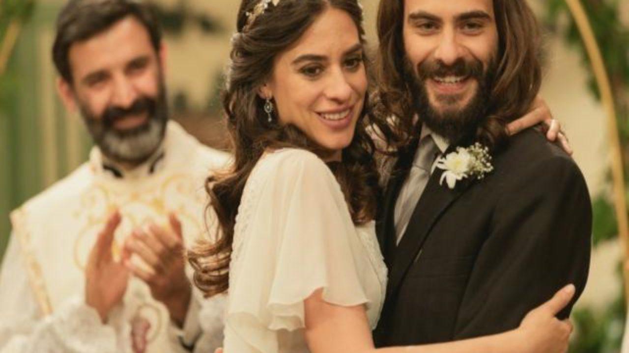 Anticipazioni Il Segreto, puntate spagnole: Isaac ed Elsa si sposano