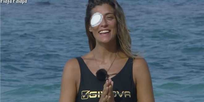 Isola dei Famosi 2021, Isoardi e i retroscena sull'incidente