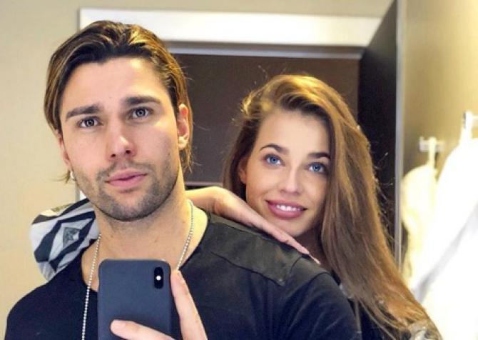 Uomini e Donne gossip, Ivana Mrazova è incinta di Luca Onestini? Le parole di lui