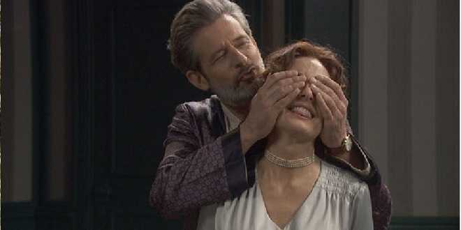 Anticipazioni Il Segreto, Jean Pierre e Isabel nascondono loschi segreti