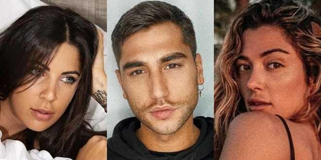 """Uomini e Donne, Jeremias Rodriguez su Soleil Sorge: """"Mi ama ancora, ma…"""""""