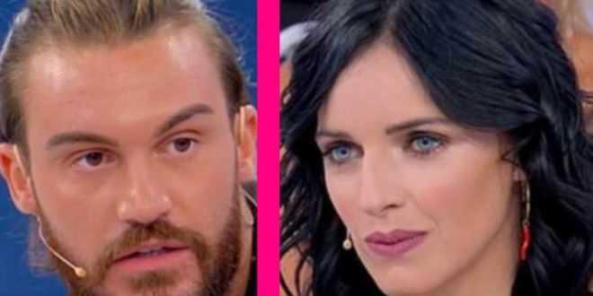 Uomini e Donne, Jessica Antonini e Davide Lorusso sono già in crisi? I rumors