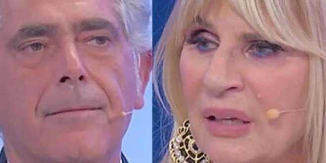 Uomini e Donne, Juan Luis Ciano smaschera le bugie di Gemma Galgani