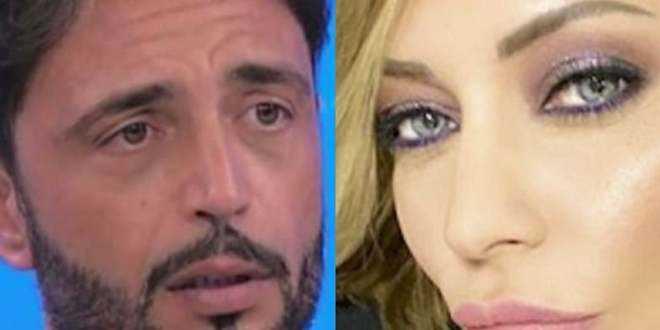 """Volano stracci tra Karina Cascella e Armando Incarnato: """"Ma chi ti piglia!"""""""
