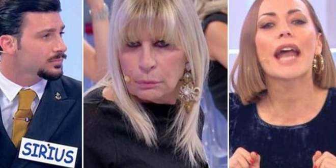 """Uomini e Donne news, Karina Cascella shock su Gemma e Nicola: """"A letto schiatta."""""""