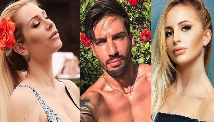 """Katia Fanelli si scaglia contro Paola Caruso: """"Moreno è un bravissimo ragazzo"""""""