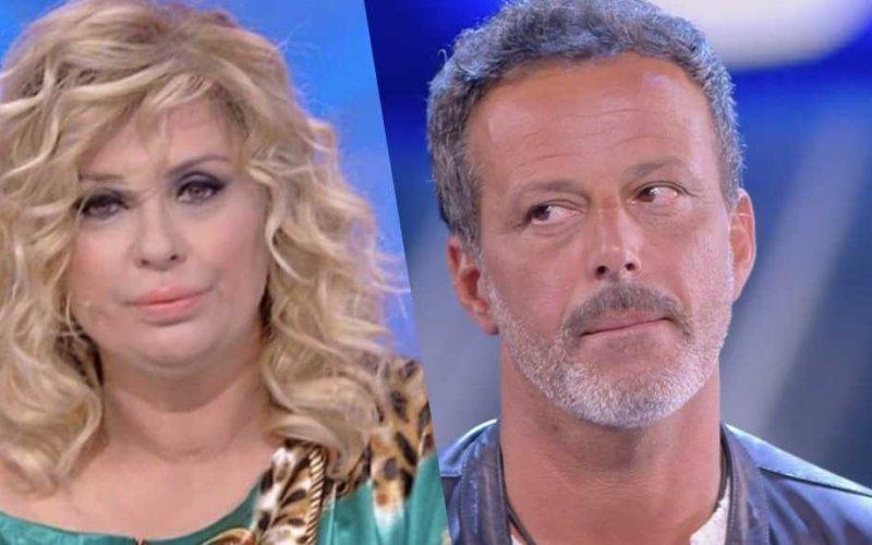 Gossip Uomini e Donne, Kikò Nalli racconta come si è innamorato di Tina Cipollari
