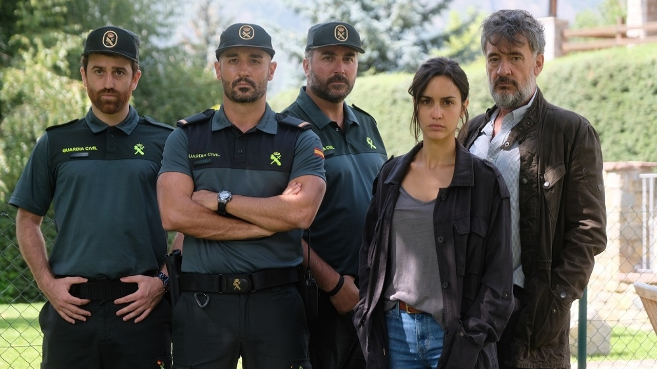 La Caccia Monteperdido anticipazioni, 17 novembre 2019: Joaquin cerca vendetta, l'inferno di Ana e Lucia