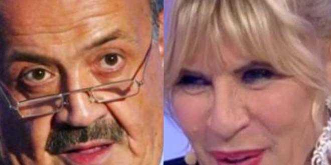 Uomini e Donne news, la cacciata di Gemma Galgani: parla Maurizio Costanzo