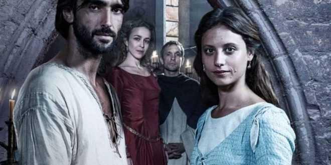 La Cattedrale del Mare anticipazioni 19 maggio 2020: la serie tv ispirata ad un famoso best seller